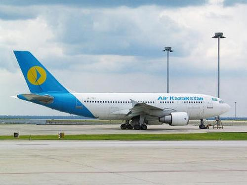 air kazakhstan 100714